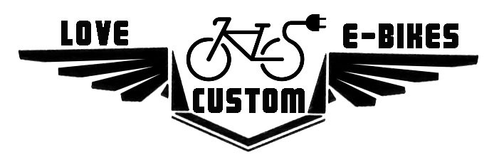 Love Custom Ebikes